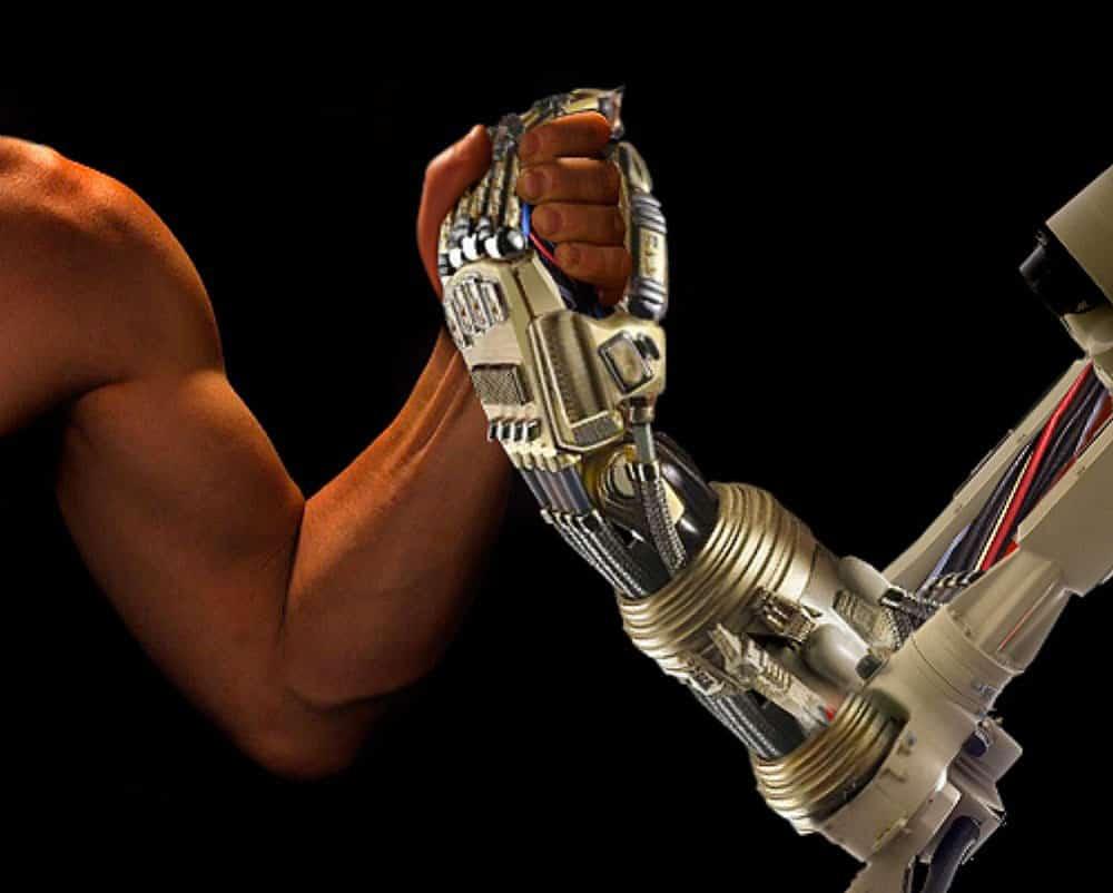 optimisation industrielle homme machine