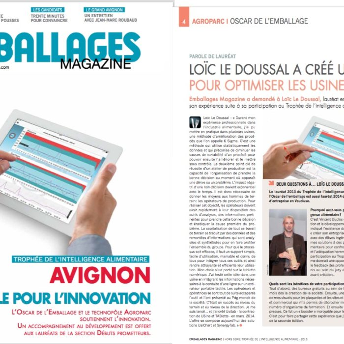 emballages magazine hors série 2015 usitab