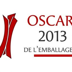 Oscar emballage 2013