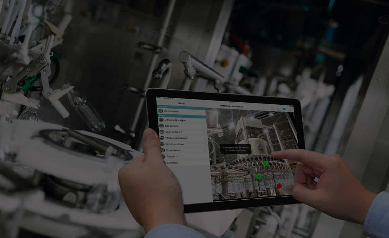 Osez simplement digitaliser votre usine