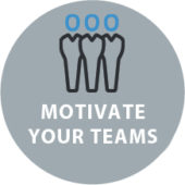 motivated teams with Usitab