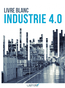 Usitab - livre blanc Industrie 4.0 Cover