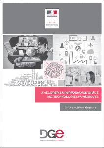 Couverture - Améliorer ses performances grâce au numérique