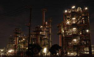 Usine deuxieme révolution industrielle