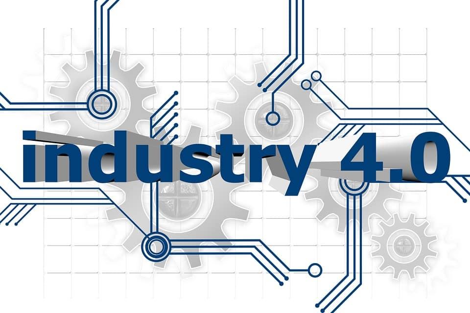 """Résultat de recherche d'images pour """"industrie 4.0"""""""