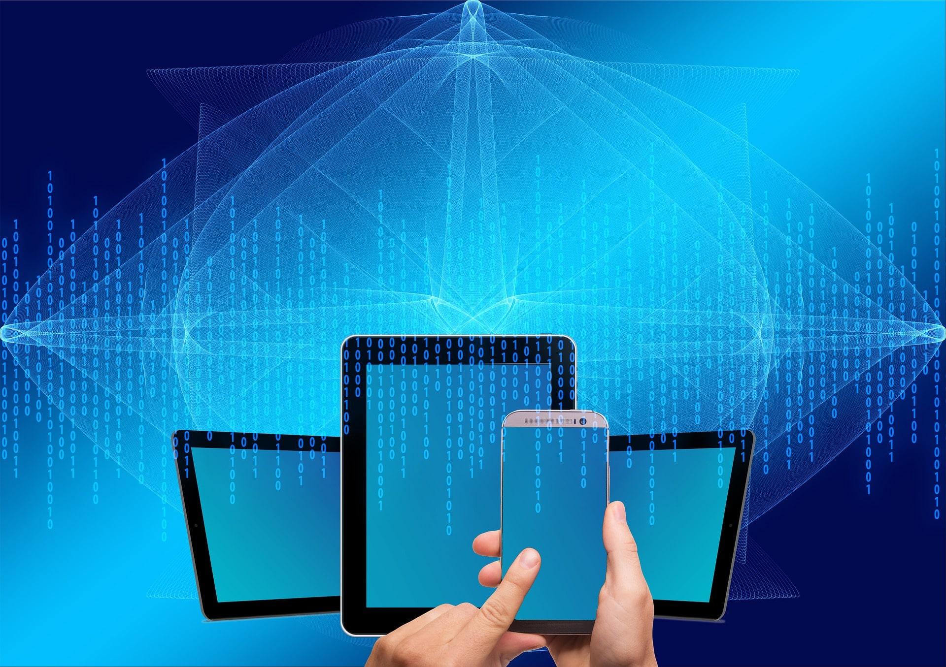 Usitab - Digitaliser son usine par la mobilité