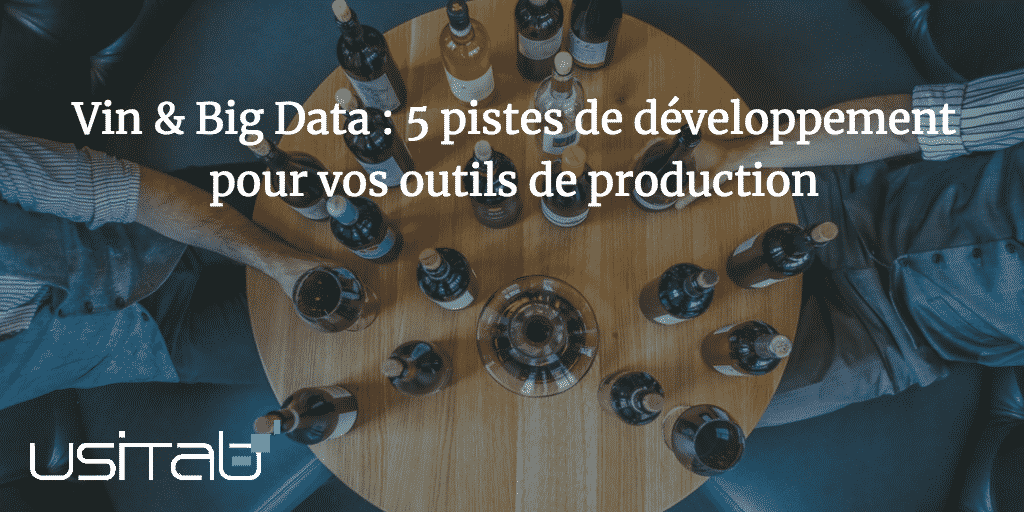 vin et big data