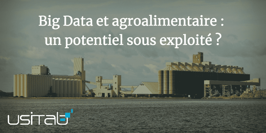 big data et agroalimentaire