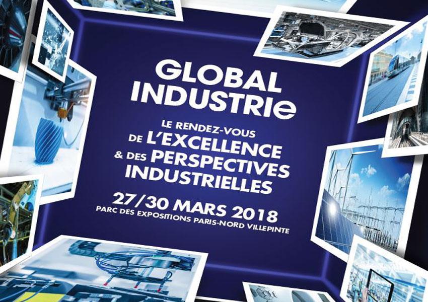 Global Industrie 2018 - Résumé des temps forts