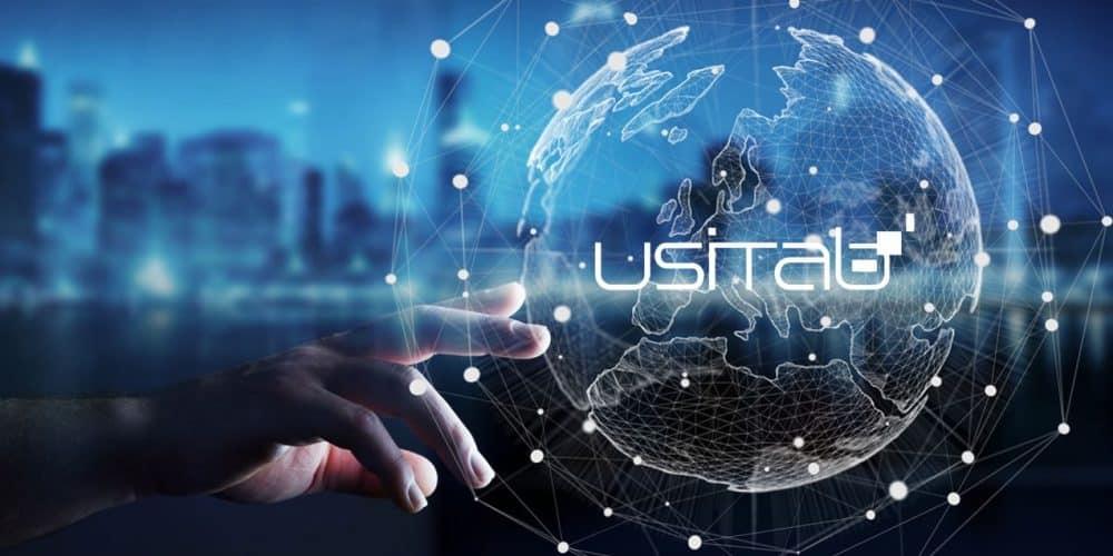 Usitab fait parti de la cartographie de l'industrie du futur en France