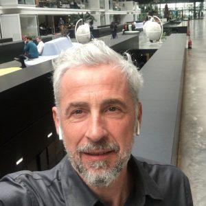 Loic Le Doussal CEO