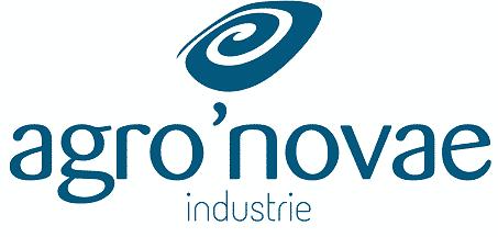 Logo client Agronovae
